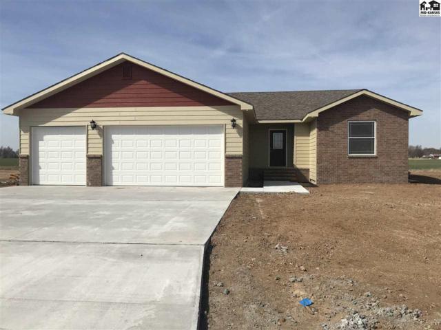 24 Bluestem Dr, South Hutchinson, KS 67505 (MLS #36979) :: Select Homes - Team Real Estate