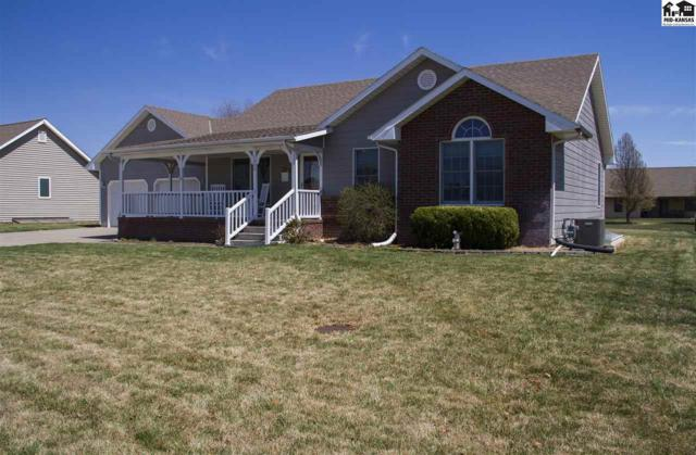 1520 Sonora Dr, McPherson, KS 67460 (MLS #37190) :: Select Homes - Team Real Estate