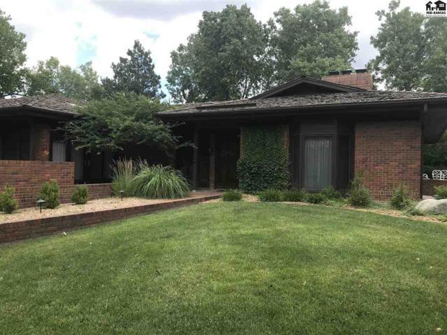 3320 N Prairie Hills Dr, Hutchinson, KS 67502 (MLS #37325) :: Select Homes - Team Real Estate