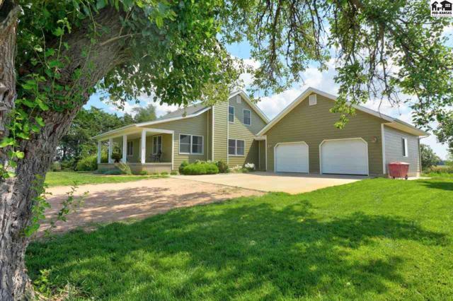 638 21st Ave, Galva, KS 67443 (MLS #37446) :: Select Homes - Team Real Estate