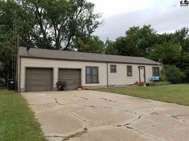 311 S Regier St, Buhler, KS 67522 (MLS #37838) :: Select Homes - Team Real Estate