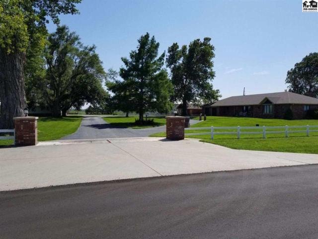 11007 E Illinois Ave, Burrton, KS 67501 (MLS #38178) :: Select Homes - Team Real Estate
