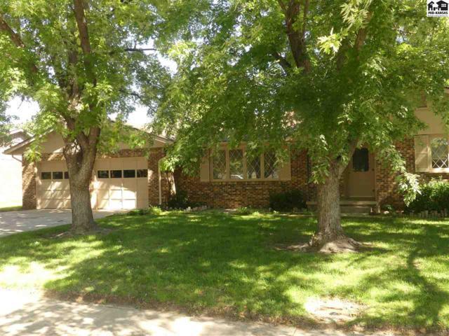2416 Colorado St, Hutchinson, KS 67502 (MLS #38339) :: Select Homes - Team Real Estate