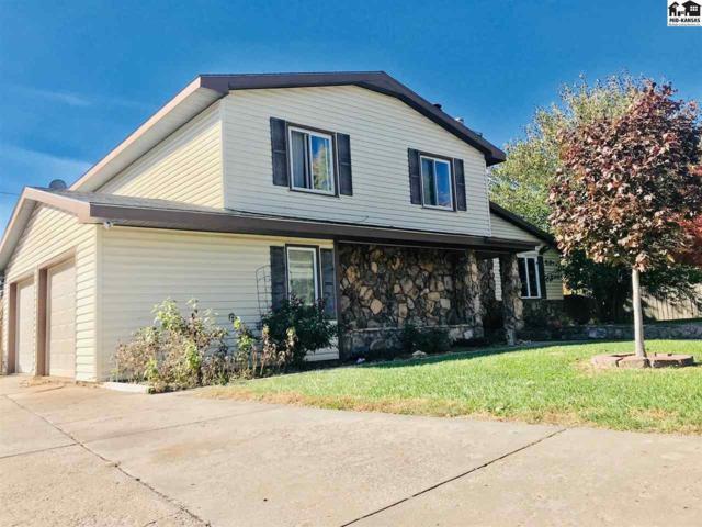 1405 Westborough Ct, Newton, KS 67114 (MLS #38528) :: Select Homes - Team Real Estate