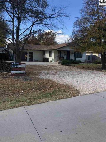 309 N Mcpherson St, Galva, KS 67443 (MLS #38586) :: Select Homes - Team Real Estate
