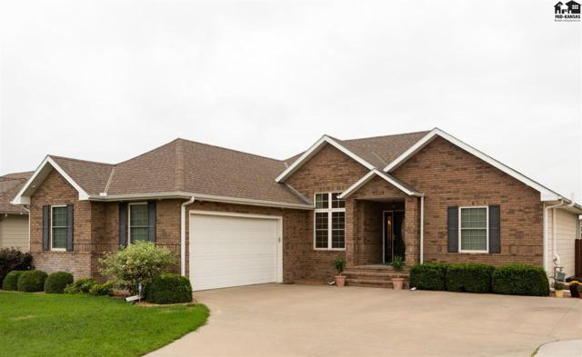 1108 Forest Ct, McPherson, KS 67460 (MLS #38233) :: Select Homes - Team Real Estate