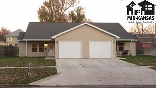 915-919 S Walnut St, McPherson, KS 67460 (MLS #34140) :: Select Homes - Team Real Estate