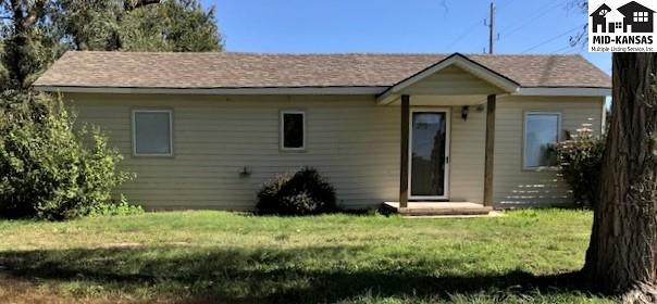 508 S William St, Hutchinson, KS 67502 (MLS #36202) :: Select Homes - Team Real Estate
