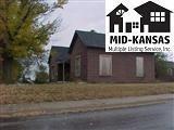 121 N Magnolia St, Attica, KS 67009 (MLS #36459) :: Select Homes - Team Real Estate