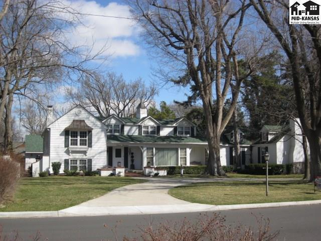 1114 N Walnut St, McPherson, KS 67460 (MLS #37002) :: Select Homes - Team Real Estate