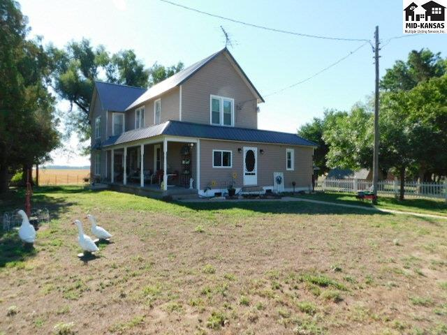 29705 W 95th Ave, Sterling, KS 67579 (MLS #37719) :: Select Homes - Team Real Estate
