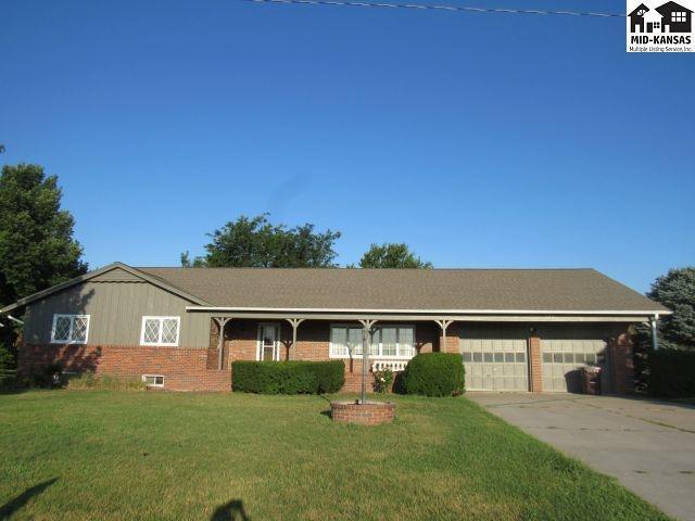 502 S Mulberry St, Galva, KS 67443 (MLS #37845) :: Select Homes - Team Real Estate