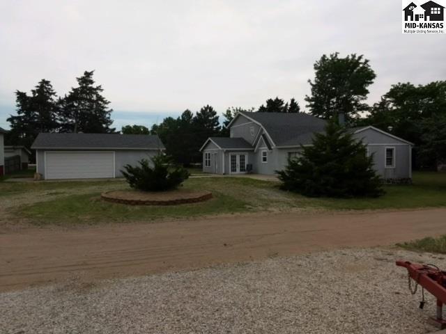 28 Sunflower Ln, Marquette, KS 67464 (MLS #37239) :: Select Homes - Team Real Estate