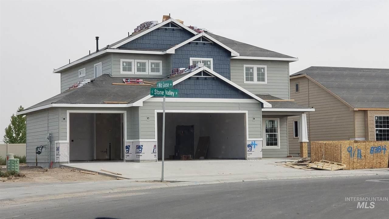 8370 Twin Eagles Street - Photo 1