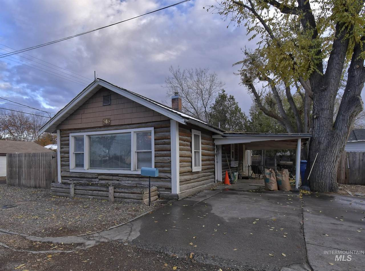 516 Shoup Ave - Photo 1