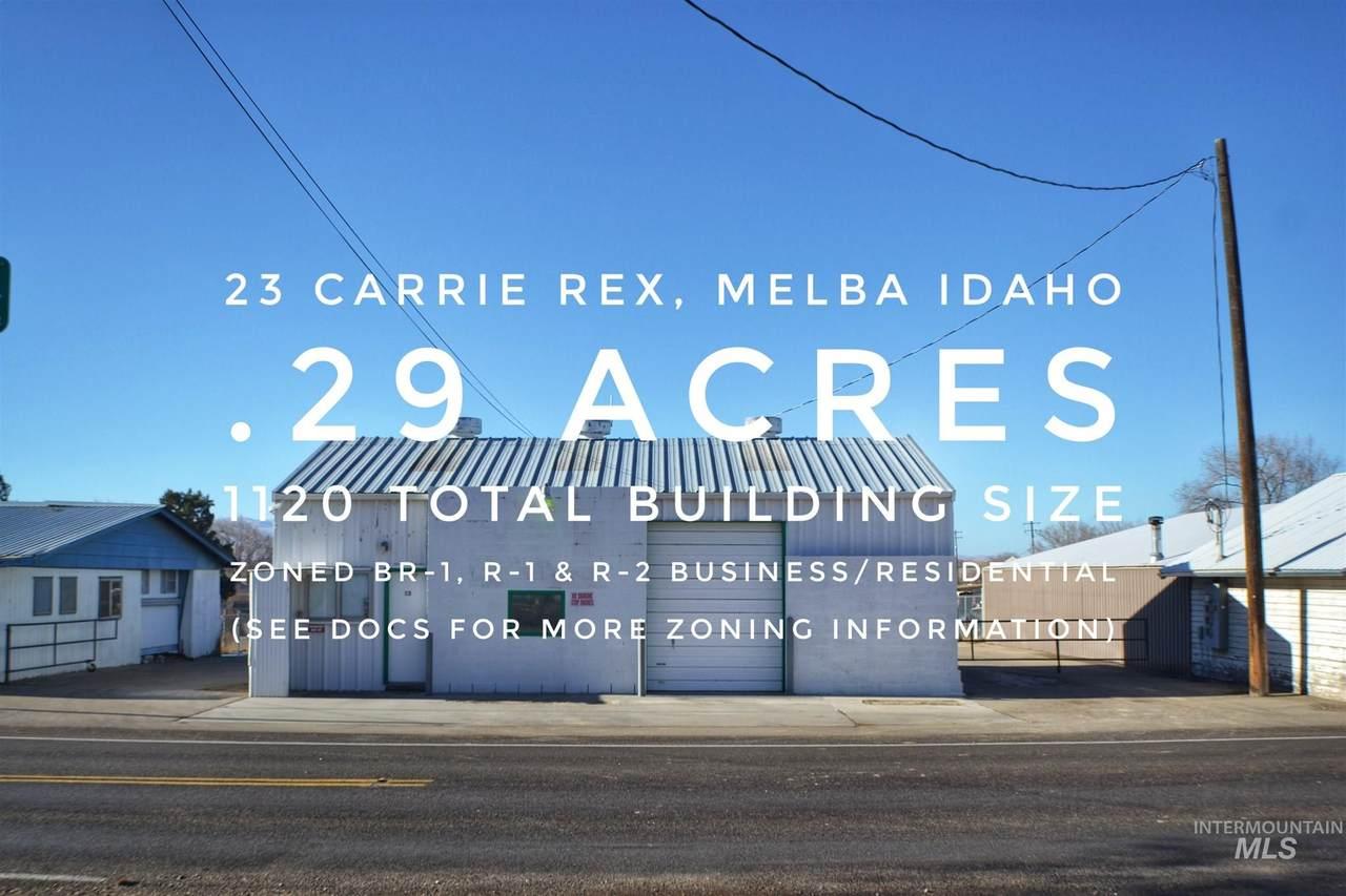 23 Carrie Rex - Photo 1