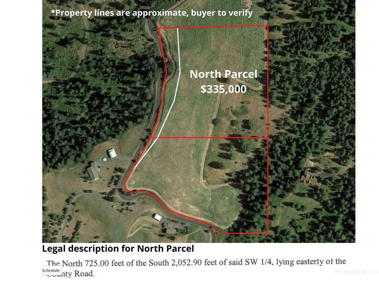 000 Saddle Ridge (Land Div Parcel) - Photo 1