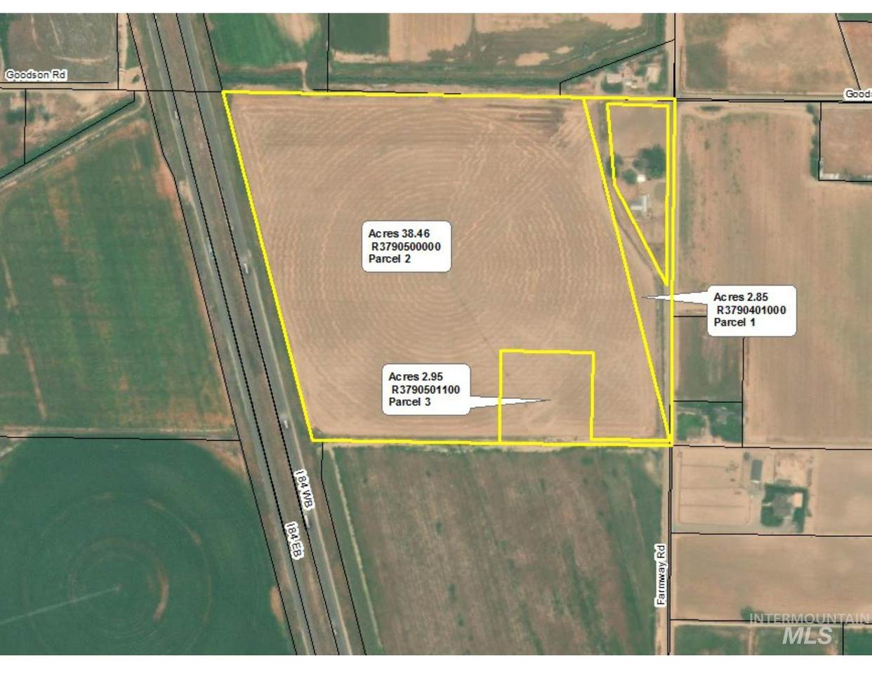 0 Farmway Rd - Photo 1