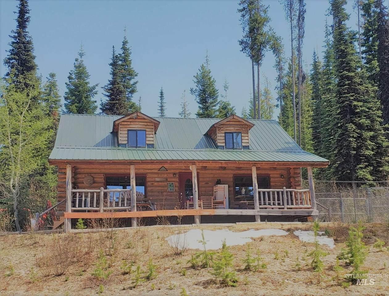 258 Rhett Creek - Photo 1