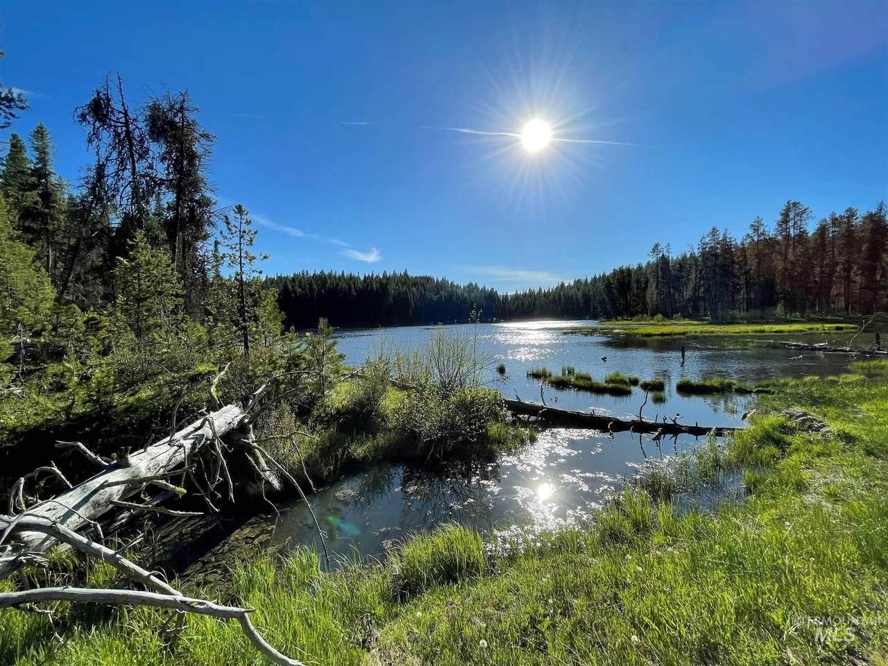±1812 acres - Big Creek Meadows Ranch - Photo 1