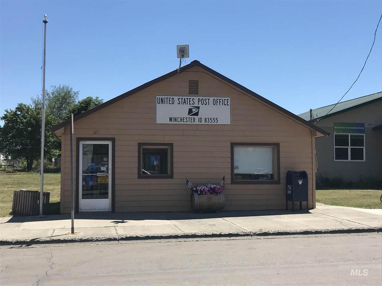 318 Nez Perce Avenue - Photo 1