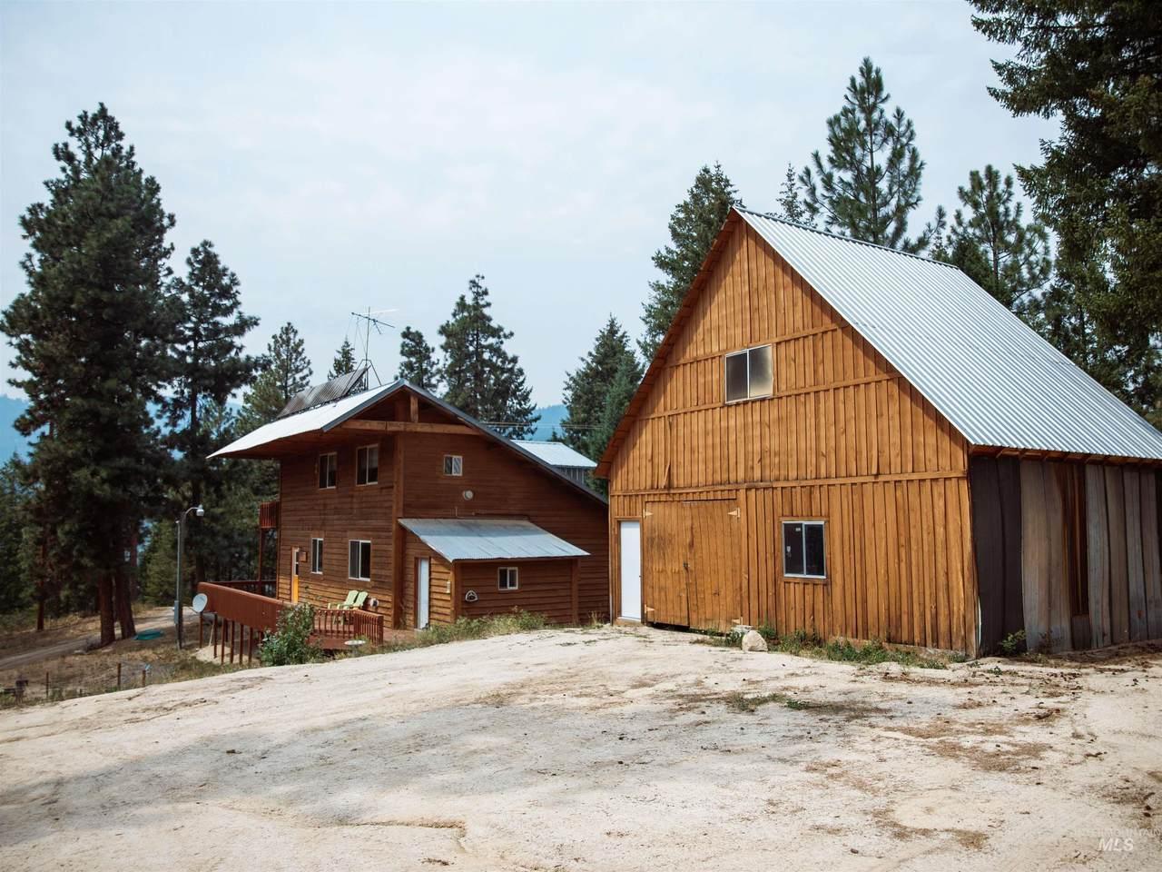 15 Dored Pines - Photo 1