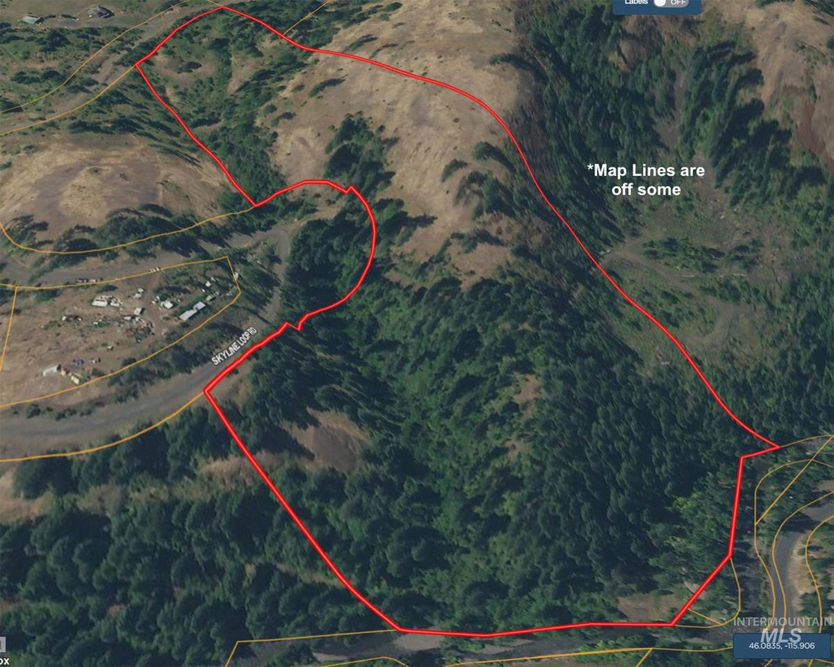 Lot 5,6,7 Elk Meadows Subdivision - Photo 1