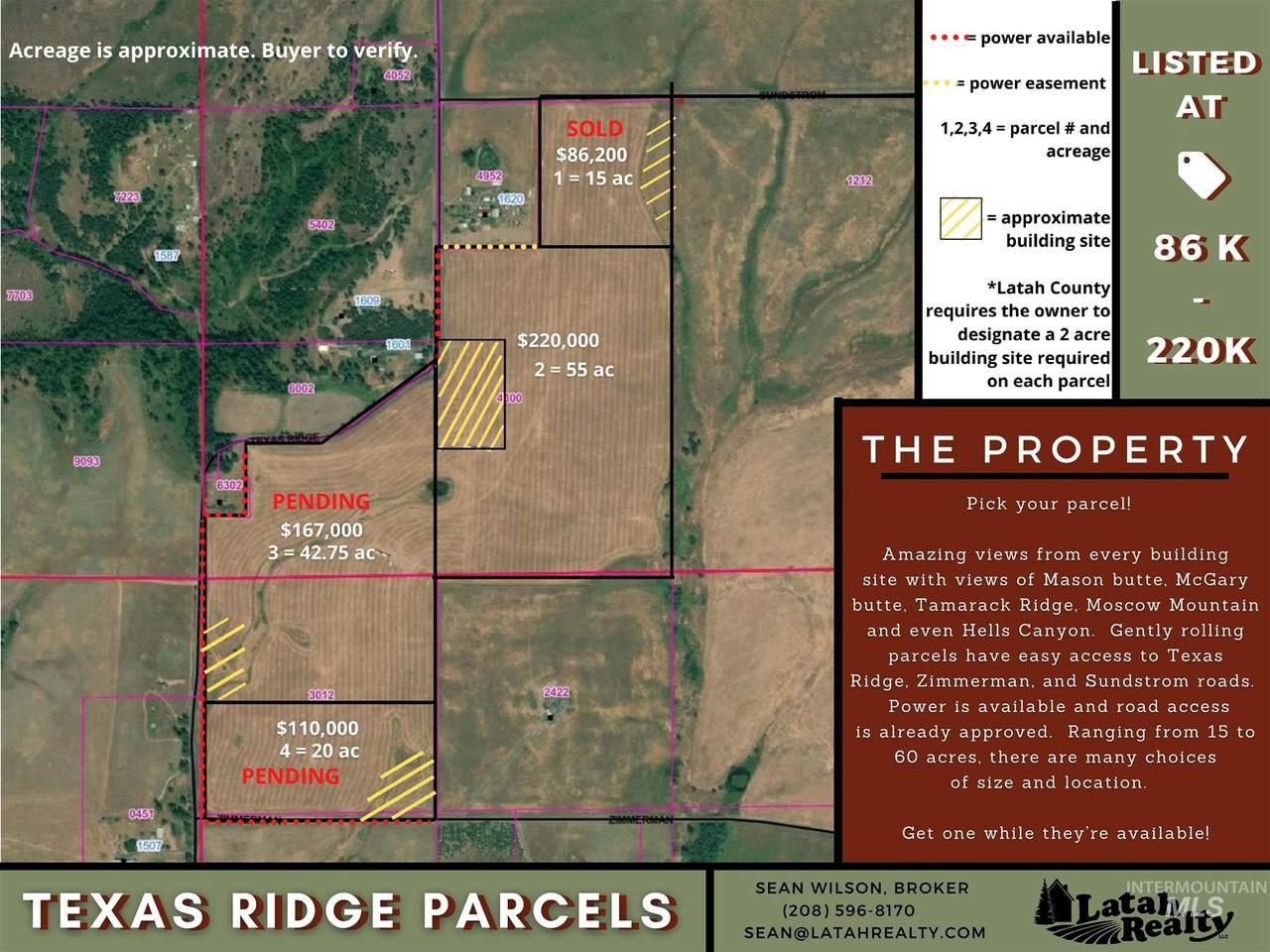 TBD Texas Ridge (Parcel 2) - Photo 1