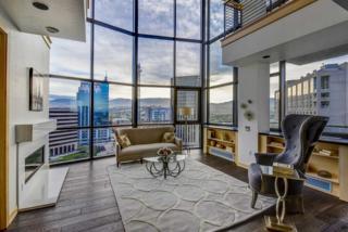 851 W Front Street #1401, Boise, ID 83702 (MLS #98594940) :: Boise River Realty
