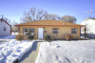 507 N 11th East, Mountain Home, ID 83647 (MLS #98643626) :: Boise River Realty