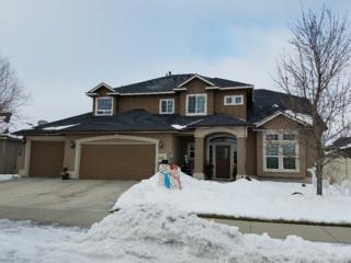 2600 W Cedar Grove Street, Meridian, ID 83646 (MLS #98643719) :: Boise River Realty