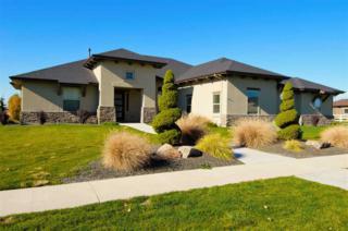 17181 Mccauley Way, Nampa, ID 83687 (MLS #98643725) :: Boise River Realty