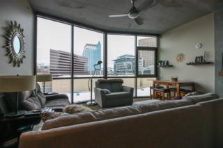 851 W Front St #509, Boise, ID 83702 (MLS #98644476) :: Boise River Realty