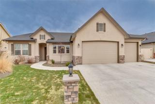 918 Spring Valley Dr, Nampa, ID 83686 (MLS #98647369) :: Boise River Realty