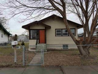208 S Ivy, Nampa, ID 83686 (MLS #98647768) :: Boise River Realty