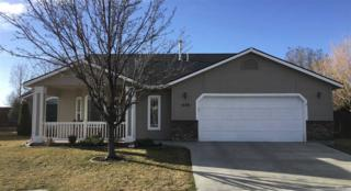 1126 W Edwards, Nampa, ID 83686 (MLS #98647864) :: Boise River Realty