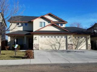 2306 W Apgar Creek, Meridian, ID 83646 (MLS #98648577) :: Boise River Realty
