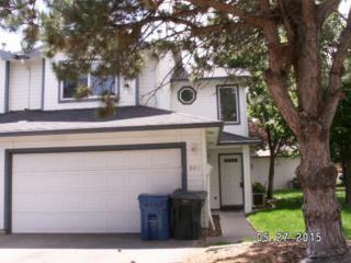 885 Tumbleweed Ave, Mountain Home, ID 83647 (MLS #98649221) :: Boise River Realty