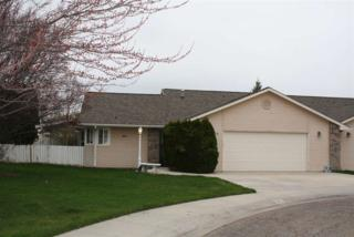 720 W Benton Ave, Nampa, ID 83651 (MLS #98649354) :: Boise River Realty