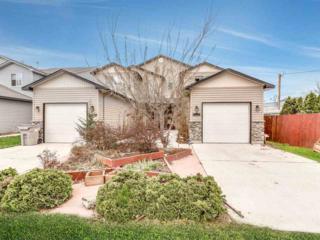 2107 S Dorothy Ave, Boise, ID 83706 (MLS #98649367) :: Boise River Realty