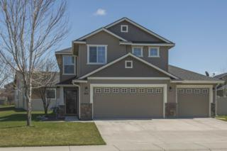 1818 N Bisque Avenue, Kuna, ID 83634 (MLS #98649424) :: Boise River Realty