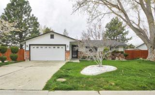 4549 S Cole Rd, Boise, ID 83709 (MLS #98651954) :: Boise River Realty