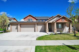 1254 La Reata Way, Middleton, ID 83644 (MLS #98652689) :: Boise River Realty