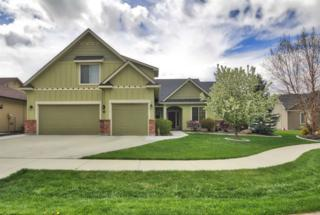 555 N Nightingale Place, Star, ID 83669 (MLS #98652739) :: Boise River Realty