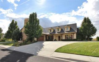 4501 N Arrow Crest Way, Boise, ID 83703 (MLS #98652746) :: Boise River Realty