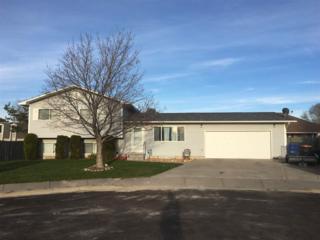 355 Monroe Circle, Twin Falls, ID 83301 (MLS #98653041) :: Boise River Realty