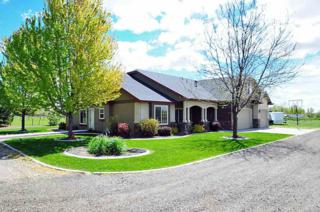 4907 Airport Rd, Nampa, ID 83687 (MLS #98653275) :: Boise River Realty