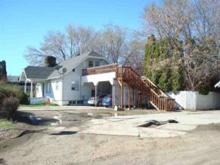 2314 S Indiana, Caldwell, ID 83605 (MLS #98653307) :: Boise River Realty