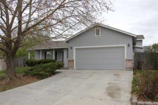 520 Pennsylvania Ct., Nampa, ID 83686 (MLS #98653328) :: Boise River Realty
