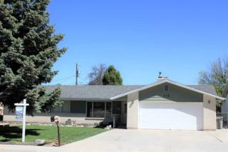 518 W Maple St., Caldwell, ID 83605 (MLS #98656328) :: Boise River Realty
